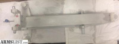For Sale: Hall Mfg. Rimfire Benchrest