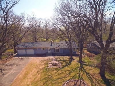 4 Bed 3 Bath Foreclosure Property in Isanti, MN 55040 - N Brookview Ln SW