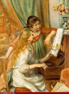 Piano Lessons, Music Teacher, Quad Cities