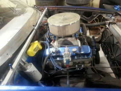 461 Pontiac Th400