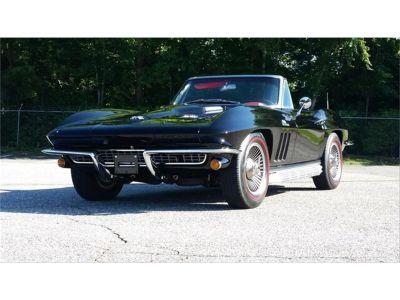 1966 Chevrolet Convertible