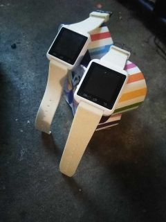 Two Pandaoo watches