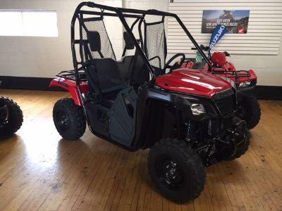 2017 Honda Pioneer 500 Side x Side Utility Vehicles Palmerton, PA