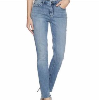 Vintage Riders by Lee Midrise Straight Leg Jeans