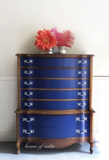 Chest of Drawers by Drew