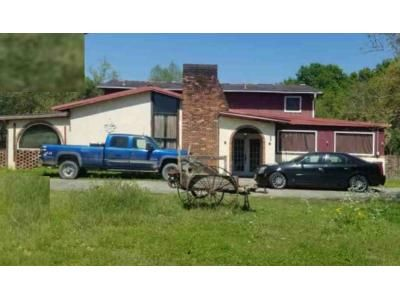 4 Bed 2.5 Bath Foreclosure Property in Thibodaux, LA 70301 - Bayou Rd