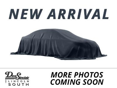 2019 Lincoln MKC (Iced Mocha Metallic - Tan)