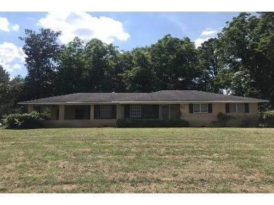Preforeclosure Property in Metter, GA 30439 - S Lewis St
