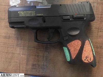 For Trade: Taurus PT111 G2C