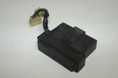 Purchase Kawasaki ZX1100C ZX11 1992 Igniter CDI ECU 21119-1303 motorcycle in Fort Worth, Texas, United States, for US $149.00