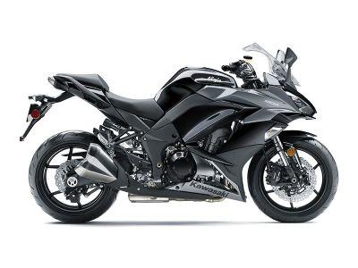 2017 Kawasaki NINJA 1000 ABS Sport Motorcycles Stillwater, OK