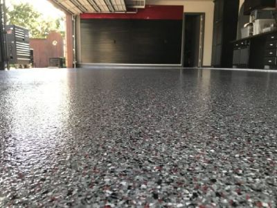 Garage floor epoxy colors | Garage Floors DFW