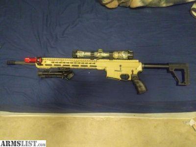 For Sale: Custom Built AR15
