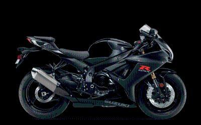 2016 Suzuki GSX-R750 Supersport Motorcycles Jamestown, NY