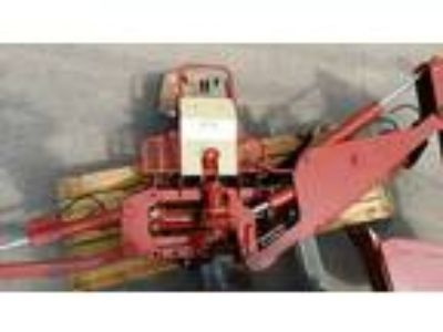 1999 Ditch Witch A522 Backhoe