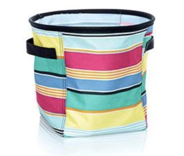 Thirty one mini storage bin in patio pop - 2 available