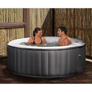 Inflatable hot tub! Brand new!