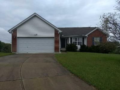 3 Bed 2 Bath Preforeclosure Property in Independence, KY 41051 - Chestnut Oak Dr