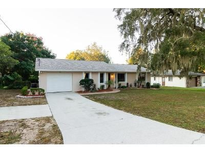 4 Bed 3 Bath Foreclosure Property in Inverness, FL 34452 - Clark St