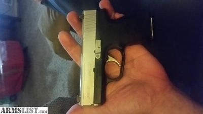 For Sale: Kahr pm9