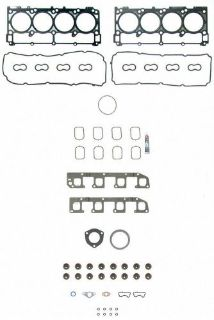 Sell Engine Cylinder Head Gasket Set fits 2005-2006 Jeep Grand Cherokee Commander FE motorcycle in Willowbrook, Illinois, United States, for US $151.99