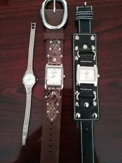 Roxy-Candies-Dickies Watches