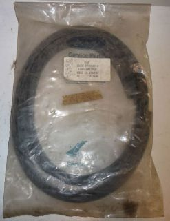 Find NOS OEM 1964-1/2 1965 1966 Ford Mustang Coupe LH Roof Rail Weatherstrip motorcycle in Livonia, Michigan, United States, for US $79.99