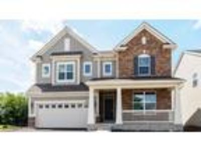 New Construction at 319 Kennedy Drive, by Lennar