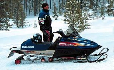 2001 Polaris Indy Trail RMK Trail Sport Snowmobiles Boise, ID