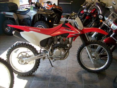 2009 Honda CRF 230F Competition/Off Road Motorcycles Wisconsin Rapids, WI