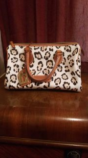 Brand new never used REAL dooney purse