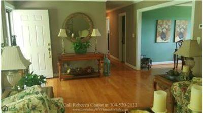 $225,000, 2004 Sq. ft., 469 Vista Road - Ph. 304-520-2133