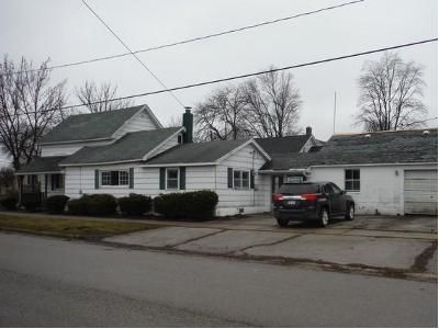 3 Bed 2 Bath Foreclosure Property in Bay City, MI 48706 - Bradley St