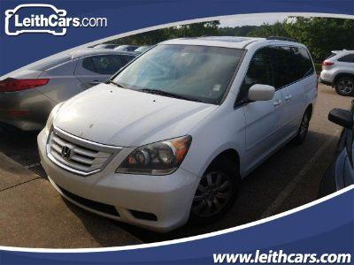 2009 Honda Odyssey EX-L (Taffeta White)