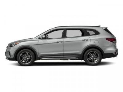 2018 Hyundai Santa Fe Limited (Iron Frost)