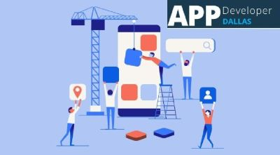 App Development Dallas | IOS development company dallas