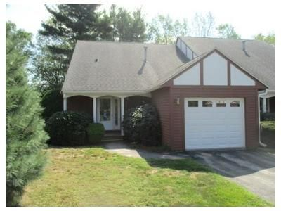 2 Bed 3 Bath Foreclosure Property in Auburn, MA 01501 - Victoria Drive 131b