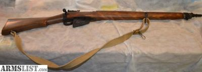 For Sale: SMLE No. 4
