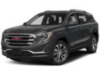 Used 2019 GMC Terrain For Sale