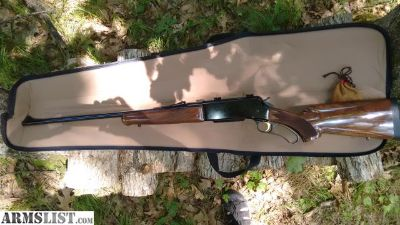 For Sale: Browning BLR
