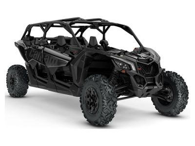 2019 Can-Am Maverick X3 Max X ds Turbo R Sport-Utility Utility Vehicles Springfield, MO