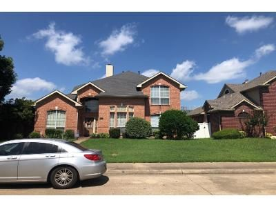 4 Bed 2.0 Bath Preforeclosure Property in Cedar Hill, TX 75104 - Essex Dr