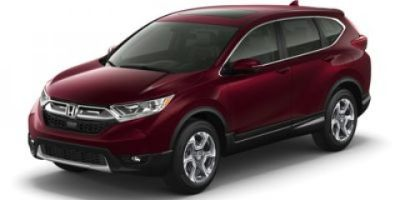 2018 Honda CR-V EX (Black)