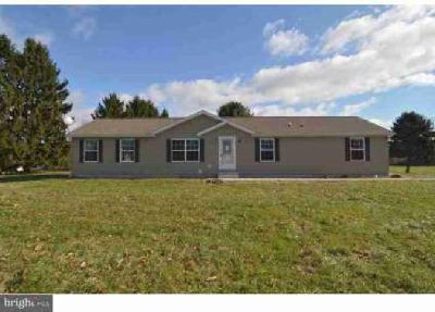 163 Knittle Rd Kutztown, Five year old, Four BR, Two full BA