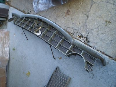 RARE OEM 1956 56 Packard Caribbean GRILL GRILLE FACTORY ANTIQUE VINTAGE
