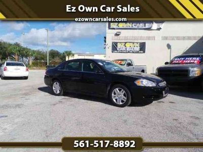Used 2016 Chevrolet Impala Limited for sale