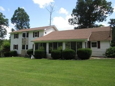 3 Bed 4 Bath Foreclosure Property in Thomaston, GA 30286 - Gordon School Rd
