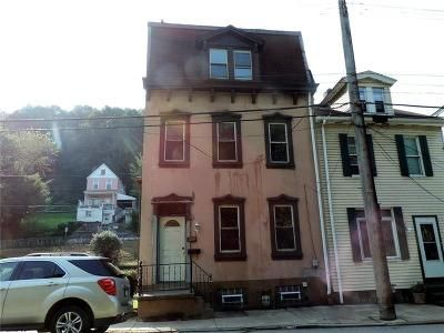 4 Bed 2 Bath Foreclosure Property in Pittsburgh, PA 15212 - Woods Run Ave