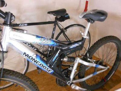 "$75 26"" Mongoose XR-200 Mountain Bike Like New (Billings Heights)"