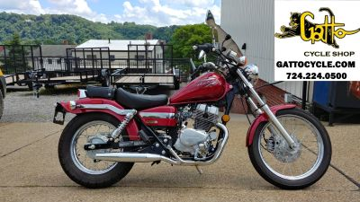 2012 Honda Rebel Cruiser Motorcycles Tarentum, PA